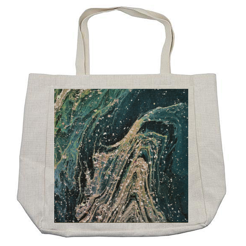 Possible - cool beach bag by Uma Prabhakar Gokhale