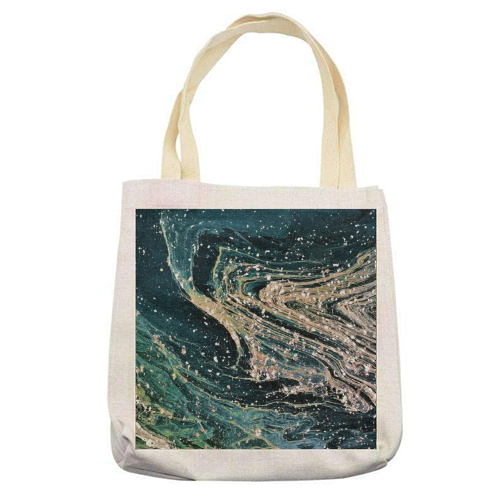 Possible - printed tote bag by Uma Prabhakar Gokhale