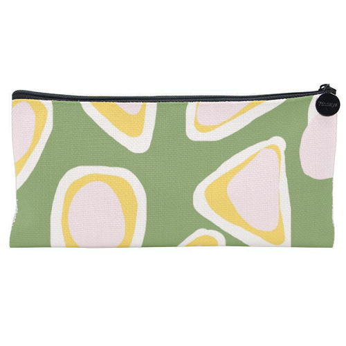 Candy - unique pencil case by Squiggle&Splodge