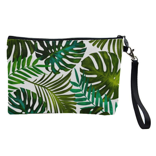 Tropical Dream V2 - pretty makeup bag by Uma Prabhakar Gokhale