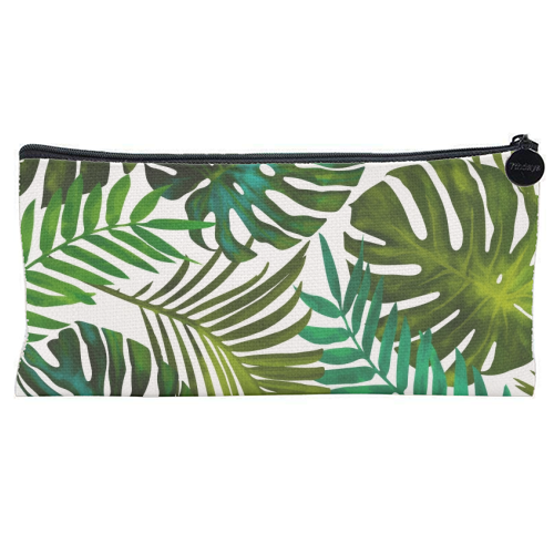 Tropical Dream V2 - unique pencil case by Uma Prabhakar Gokhale